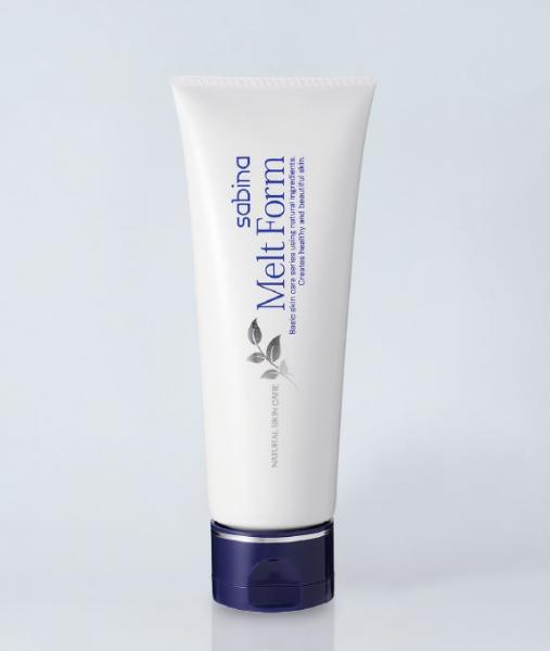 サビーナ自然化粧品/メルトフォーム
