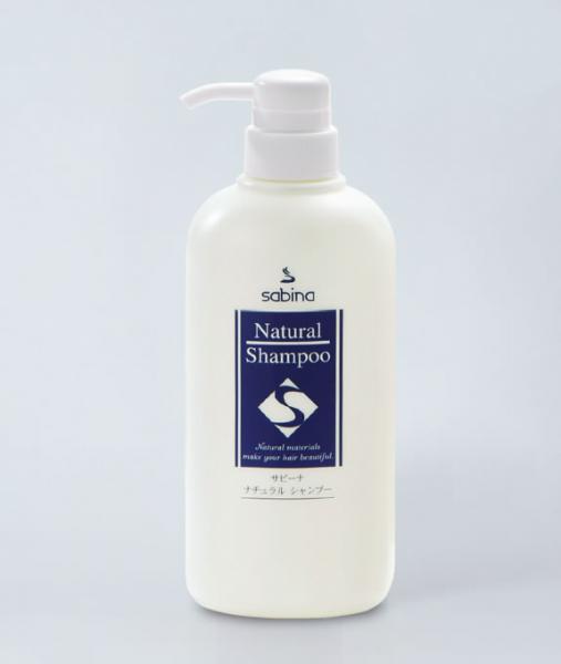 サビーナ自然化粧品/ナチュラルシャンプー