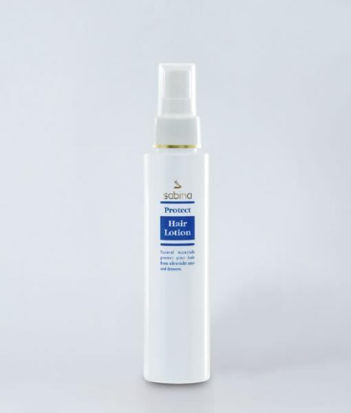 サビーナ自然化粧品/プロテクトヘアーローション