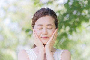 敏感肌と乾燥肌は一緒!知っておきたい4つの敏感肌対策