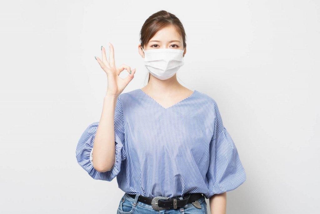 コロナが原因でマスク依存症増加!?マスクと上手に付き合う方法について