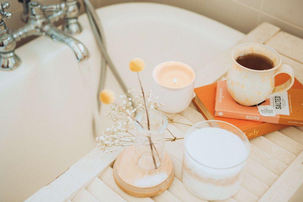 漢方入浴剤で肌荒れ改善!身近な材料で手作り入浴剤を作ろう
