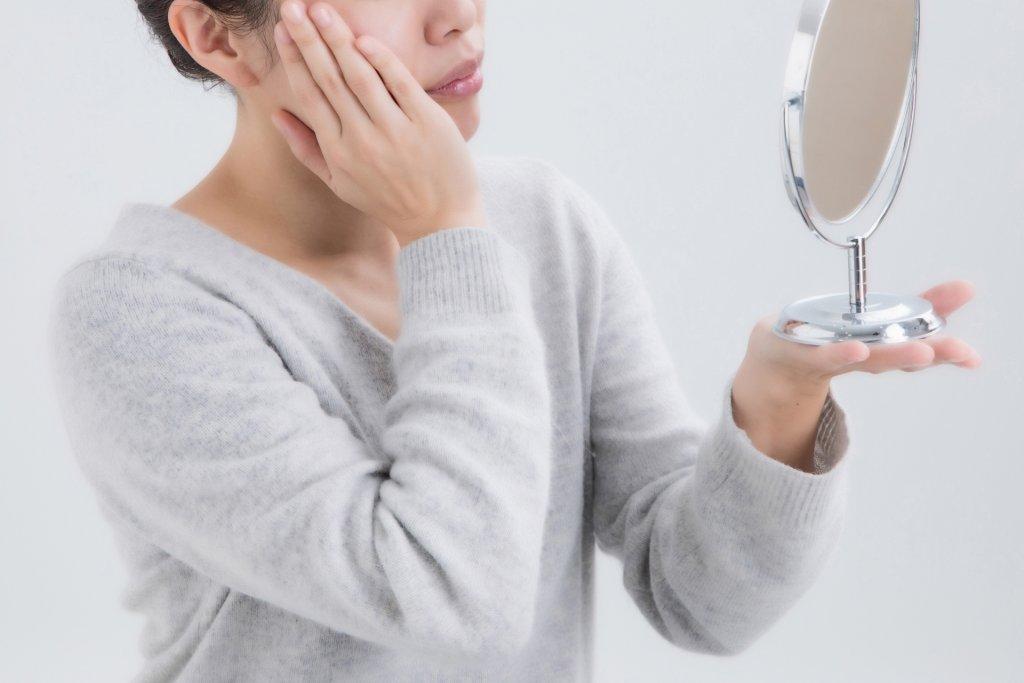 乾燥肌を見極める方法5選と乾燥対策5つのポイント